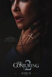 постер к фильму Заклятие2(2016)
