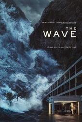 постер к фильму Волна (2015)