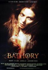 афиша к фильму Кровавая графиня Батори (2008)