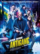 Антиганг (2016)