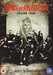 Сыны анархии (2008)