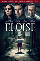 плакат к фильму Призраки Элоиз (2017)