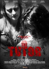 плакат к фильму Воспитатель (2017)