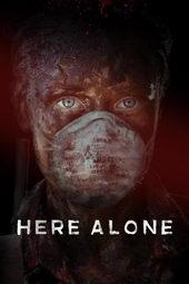 постер к фильму Тут одна (2016)