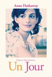 постер к фильму Один день (2011)