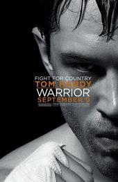афиша к фильму Воин (2011)