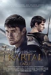 афиша к фильму Орел девятого легиона (2011)