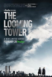 постер к сериалу Призрачная башня (2018)