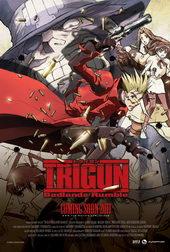постер к мультфильму Триган - Переполох в пустошах (2010)