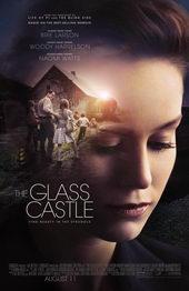постер к фильму Стеклянный замок (2017)