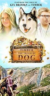 Тимбер – говорящая собака (2016)