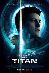 постер к фильму Титан (2018)