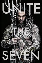постер к фильму Аквамен (2018)