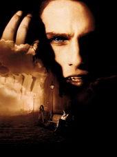 афиша к фильму Интервью с вампиром (1994)