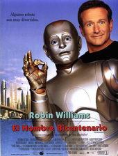 афиша к фильмам Двухсотлетний человек (1999)