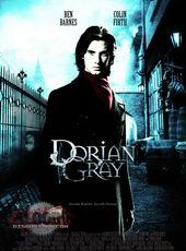 афиша к фильму Дориан Грей (2010)