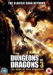 Подземелья и драконы 3 (2012)