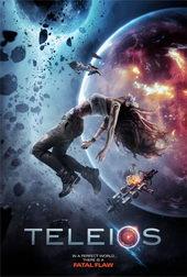 афиша к фильму Телейос (2017)