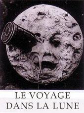 постер к фильму Путешествие на Луну (1902)