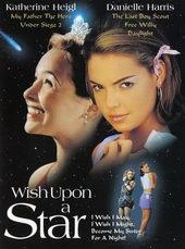 афиша к фильму Загадай желание (1996)