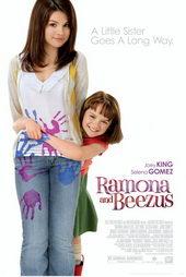 афиша к фильму Рамона и Бизус (2010)