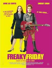 постер к фильму Чумовая пятница (2003)