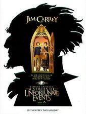 постер к фильму Лемони Сникет: 33 несчастья (2004)