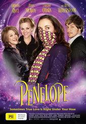 афиша к фильму Пенелопа (2007)