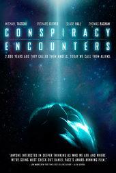 афиша к фильму Инопланетный заговор (2016)