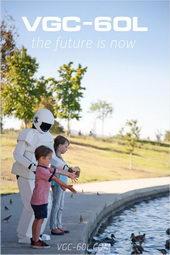 плакат к фильму Робот и Фрэнк (2012)
