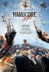 Хардкор (2014)