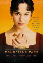 афиша к фильму Мэнсфилд Парк (1999)