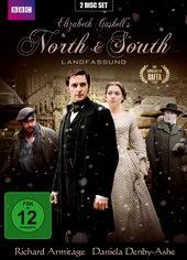 афиша к фильму Север и Юг (2004)