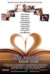 плакат к фильму Клуб любителей Джейн Остин (2007)