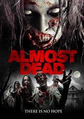 Почти мертва (2016)