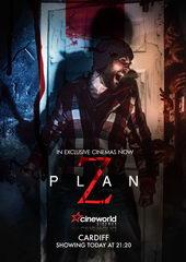 постер к фильму План Z (2016)