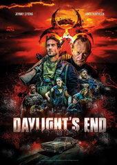 постер к фильму Конец дня (2016)