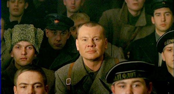 Кадр из фильма Казароза (2005)