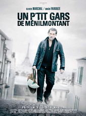 плакат к фильму Парни из Менильмонтана (2015)