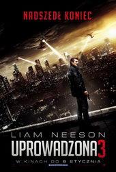 постер к фильму Заложница 3 (2015)