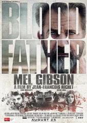 постер к фильму Кровный отец (2016)