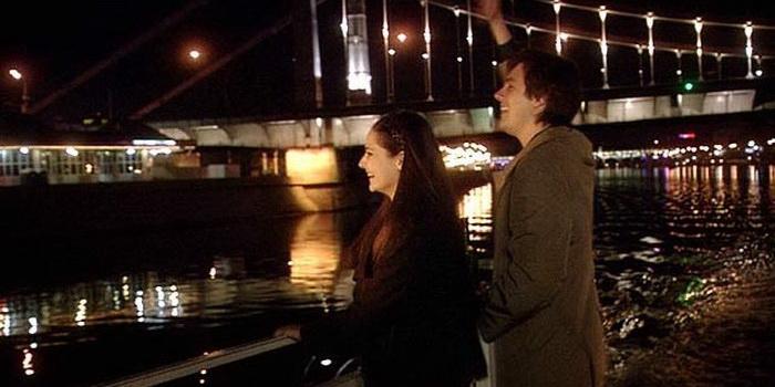 сцена из сериала Развод (2012)