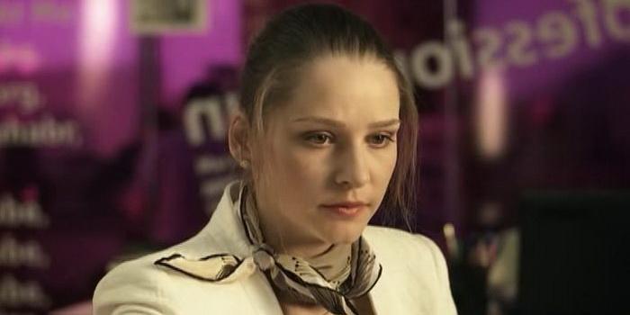 персонаж из фильма Проверка на любовь (2013)