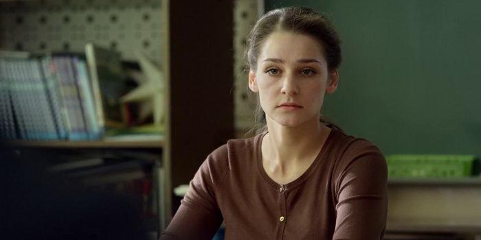 персонаж из фильма Семейное счастье (2013)