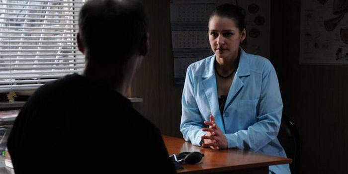 кадр из фильма Путь к себе (2010)