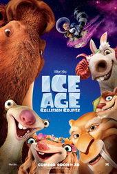 мультфильм Ледниковый период: Столкновение неизбежно (2016)