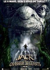 постер к фильму Джек – покоритель великанов (2013)