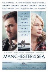 постер к фильму Манчестер у моря(2017)