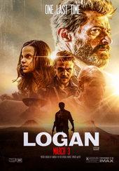 Логан(2017)