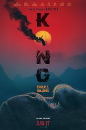 постер к фильму Конг: Остров черепа (2017)